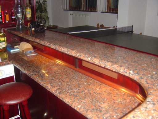 COUNTERTOP, TABLE