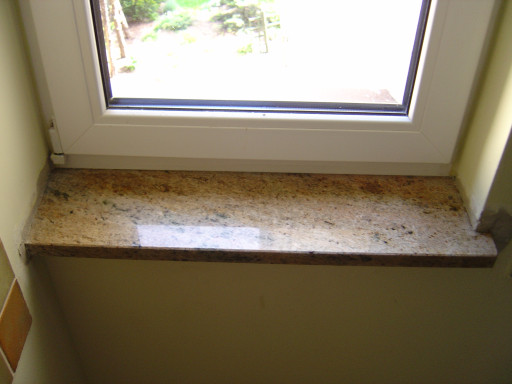WINDOW SILLS made of lady's dream granite